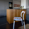 Laisr Motorsports Chair