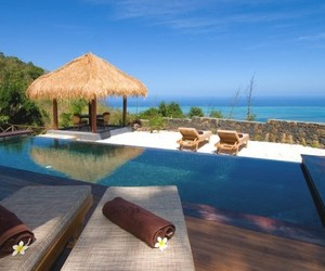 Lakaz Chamarel Exclusive Lodge in Mauritius