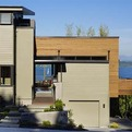 Lake House Design by DeForest Architects