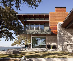 Lake LBJ Retreat | Dick Clark Architecture
