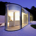 Lake Lugano House - Edition29 ARCHITECTURE for iPad