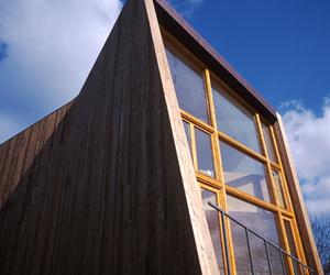Lamboo - engineered bamboo window - by H Window