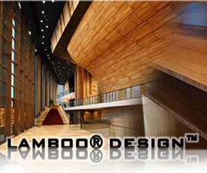 Lamboo in Interior Design