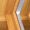 Lamboo Window & Door Component Material