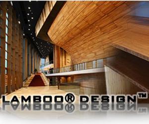 Lamboo® Design™ - Bamboo Components, Panels & Veneer
