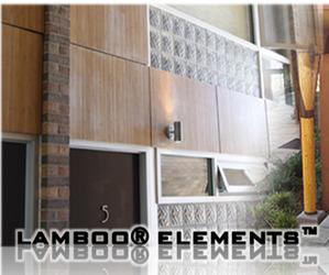 LAMBOO® ELEMENTS™
