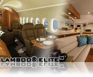 Lamboo® Elite™ - Aviation & Nautical Grade Bamboo