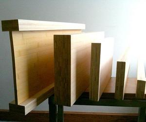 LAMBOO® STRUCTURE™ LVB - Laminated Veneer Bamboo