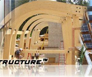 LAMBOO® Structure™