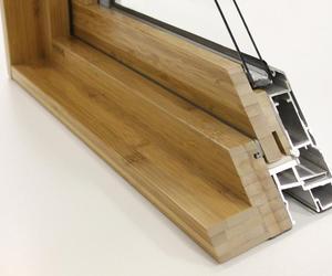 LAMBOO® VUE™ Product Line - Window & Door Material