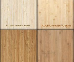 Lamboo® Windows & Doors - Engineered Bamboo Components
