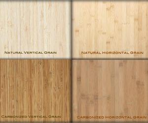 Lamboo® Windows & Doors - Engineered Bamboo Components