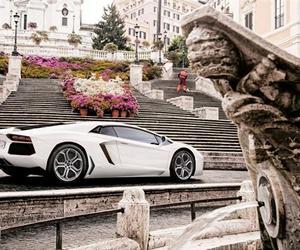Lamborghini 50 Year Anniversary Tour
