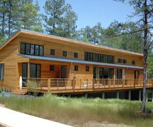 LamiDesign Plat House at Serenbe, GA