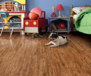 Laminate Flooring from Mannington