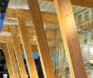 Laminated Veneer Bamboo to be included in ASTM standards