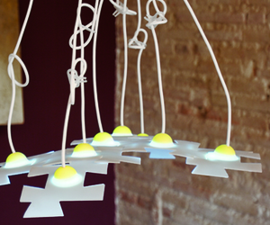 Lamps from ONA