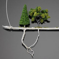 Landscape Series Jewelry