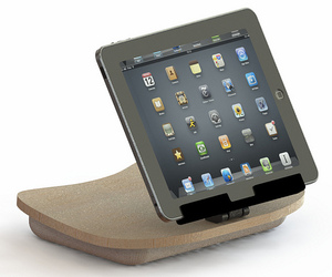 Lap Desk for Your iPad, Tablet Computer or eReader