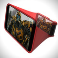 Large Screen Movie Viewer for iPhone 5