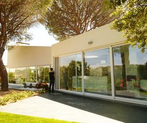 Las Rozas Home by MMD Arquitectos