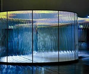 Lasvit LiquidKristal Architectural Glass