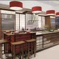 Latest, Sustainable Kitchen by Mark Wilkinson