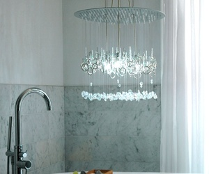 Lather Up Chandelier
