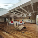 Lavender Bay Boatshed by Stephen Collier Architects
