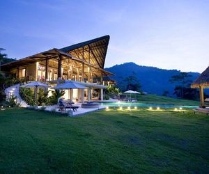 Lavish Villa in Costa Rica