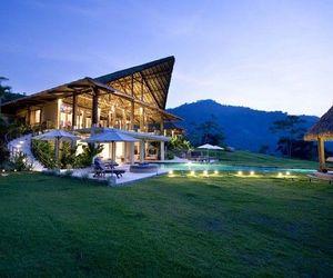 Lavish Villa in Costa Rica