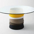 Layer Coffee Table By Luca Nichetto