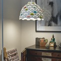 LC Shutters Pendant by Louise Campbell for Poulsen