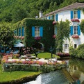 Le Moulin de L'Abbaye Hotel in France