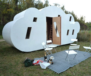 Le Nuage, The Cloud Pod