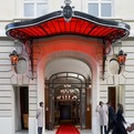 Le Royale Monceau Hotel, Transformed