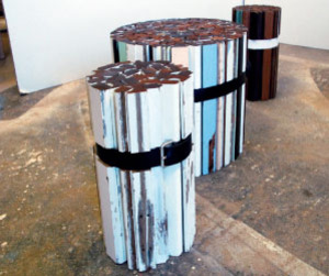 le Tabouret at Outdoorz Gallery
