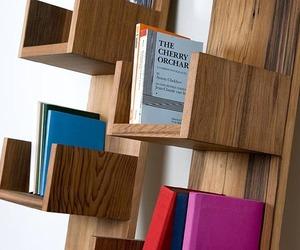 Leaning Shelves by Deger Cengiz for Voos