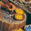 Learn mosaics from the masters at Orsoni