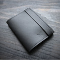Leather Wallet | by Draught Dry Goods