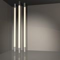 LED Tube Light by Joeri Claeys