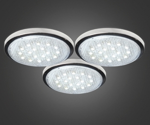 LEDs on the Rise