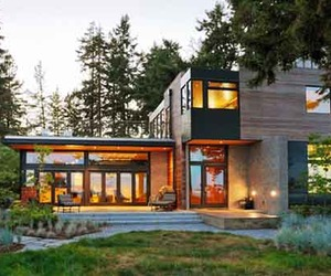 LEED Certified Ellis Residence, A Sustainable Renovation