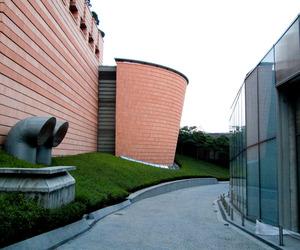 Leeum Museum on The Modern List Korea