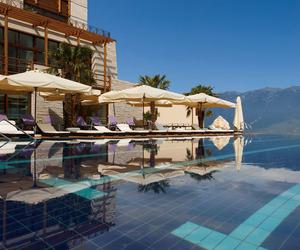 Lefay Resort & SPA Lago di Garda on Lake Garda