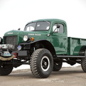 Legacy Power Wagon | Legacy Classic Trucks