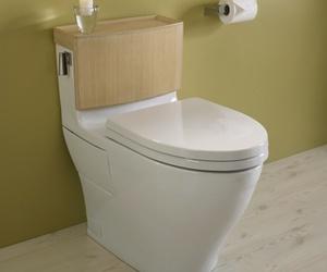 Legato Toilet