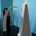 LEGO Architecture by Adam Reed Tucker