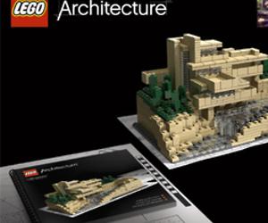 LEGO Architecture!