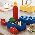 LEGO Brick Containers by Room Copenhagen